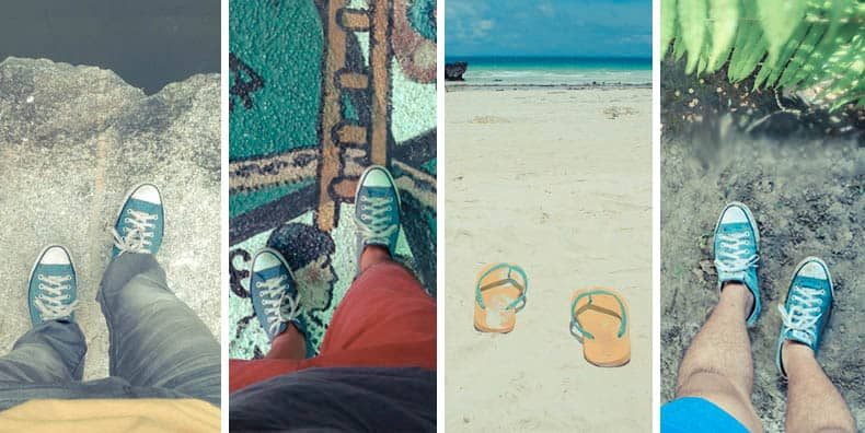 How I Quit My Job and Became a Full-time Travel Blogger