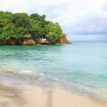 Alubihod Beach: Finding Paradise in Guimaras, Philippines