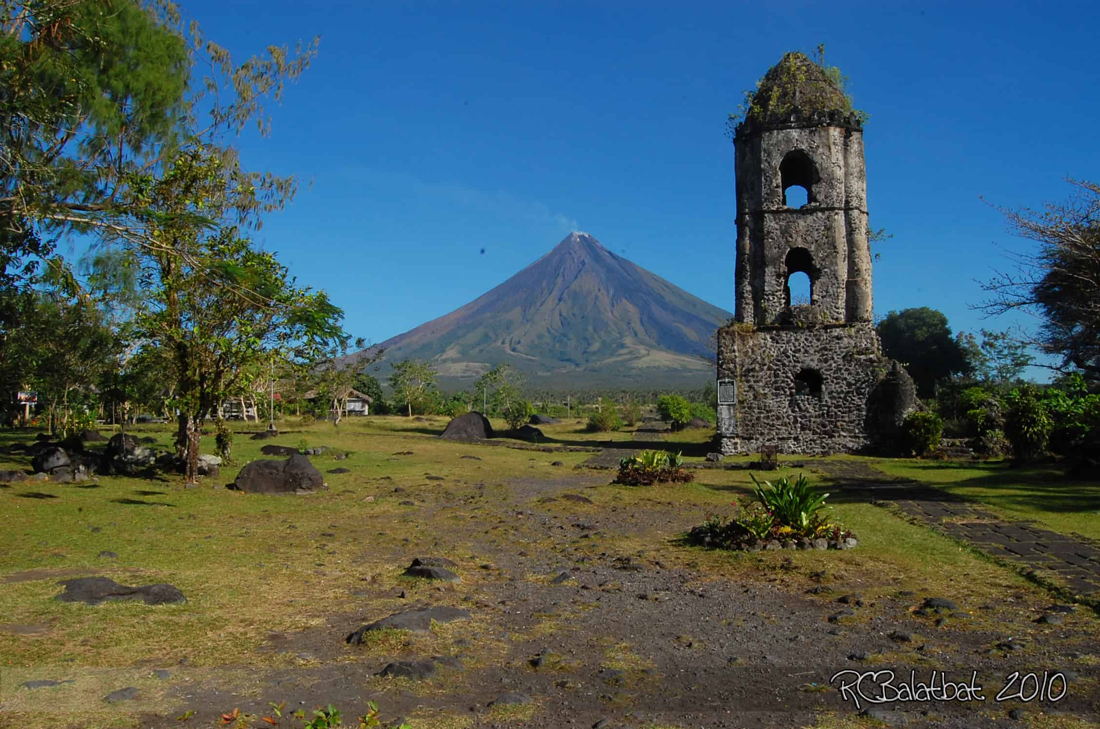 Mt. Mayon, Albay