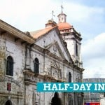 A No-Regrets Half-Day in Cebu City, Philippines