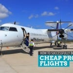 How to Book Cheap Flights Successfully