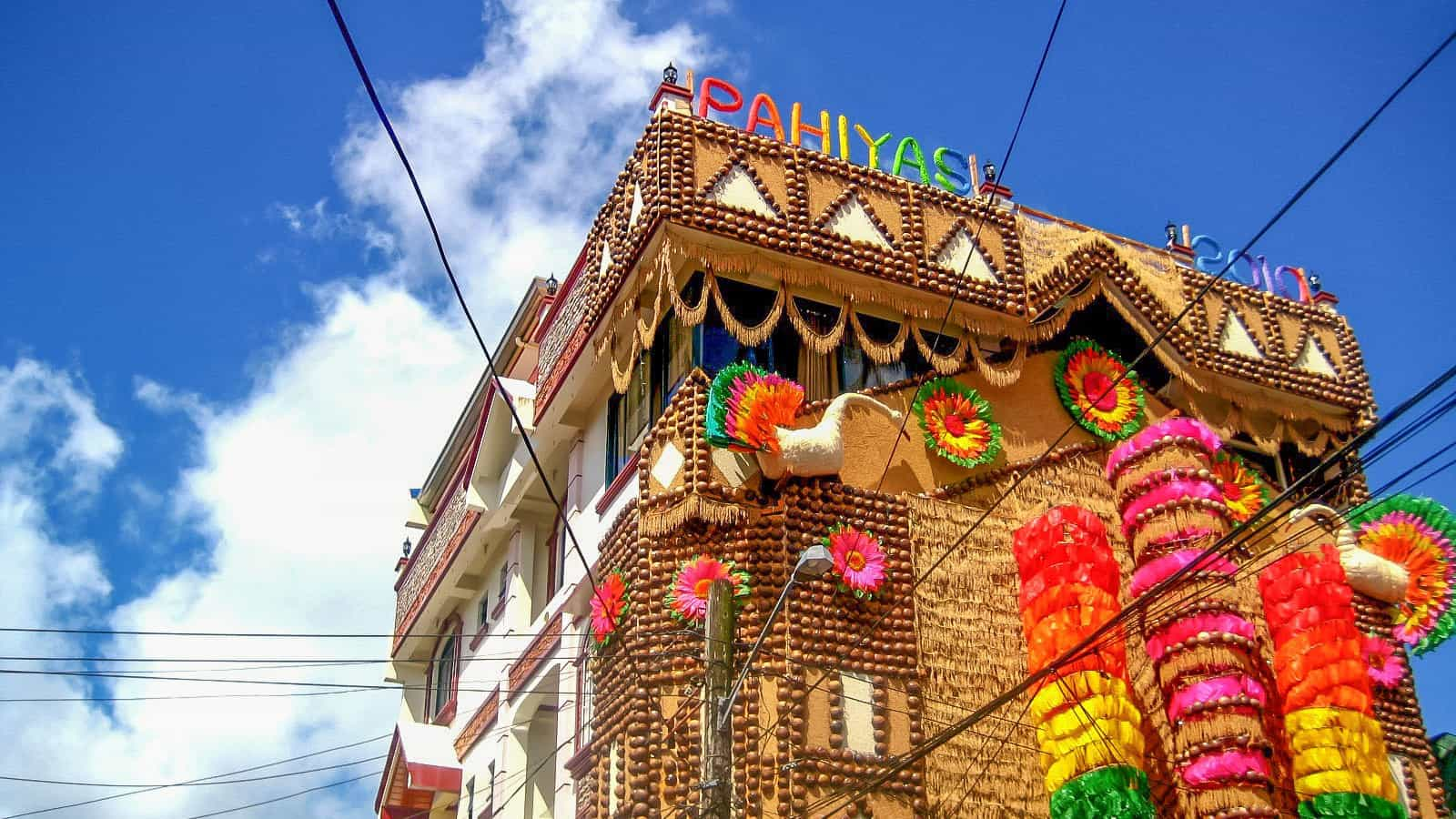 How We Enjoyed Pahiyas Festival for Only P1000