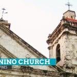 History of the Santo Nino Church in Cebu City, Philippines