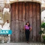 VIGAN: A Museum City in Ilocos Sur, Philippines