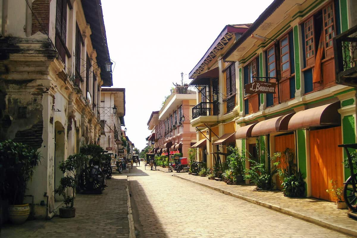 vigan city We have 48 properties for sale for: house vigan city, priced from php 3,500,000 find: vigan city properties for sale at the best prices.