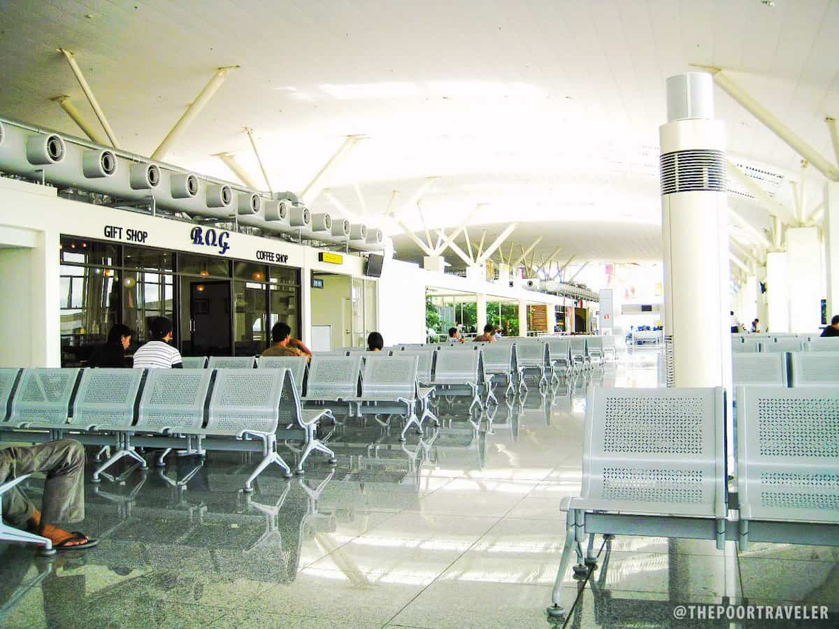 iloilo airport departure terminal