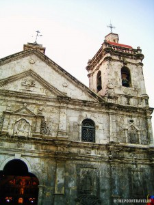 santo nino church in cebu