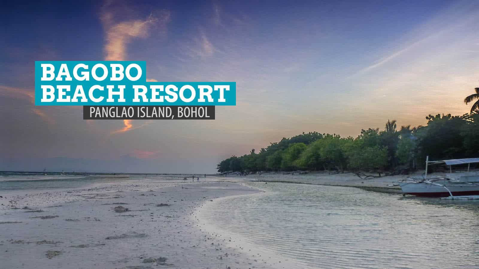 Review: Bagobo Beach Resort in Panglao Island, Bohol