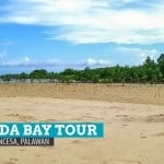 Honda Bay Island Hopping Tour: Puerto Princesa, Palawan, Philippines