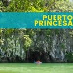 PUERTO PRINCESA, PALAWAN: Budget Travel Guide
