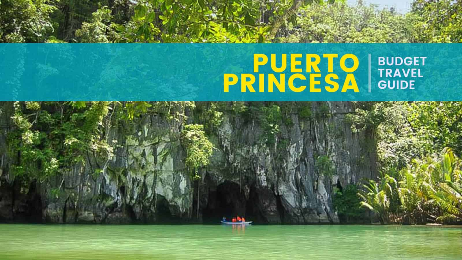 PUERTO PRINCESA, PALAWAN: Budget Travel Guide | The Poor Traveler
