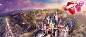 artwork courtesy of the Disneyland HK Official Website