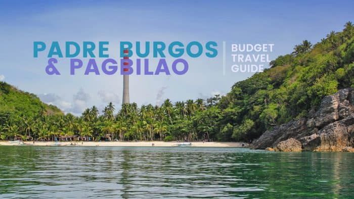 Borawan Beach and Dampalitan Island: Budget Travel Guide