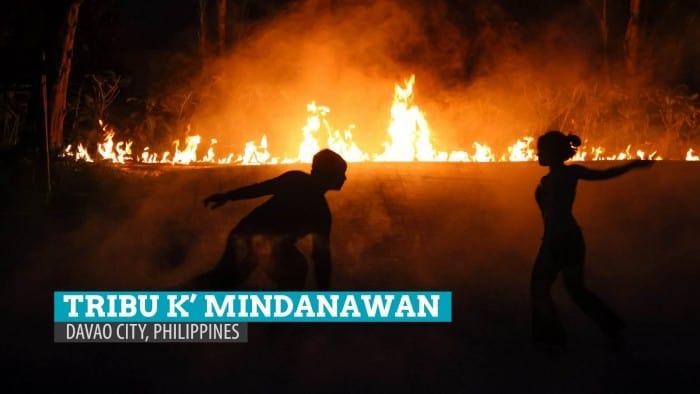 Tribu K' Mindanawan: A Glimpse of Indigenous Mindanao in Davao
