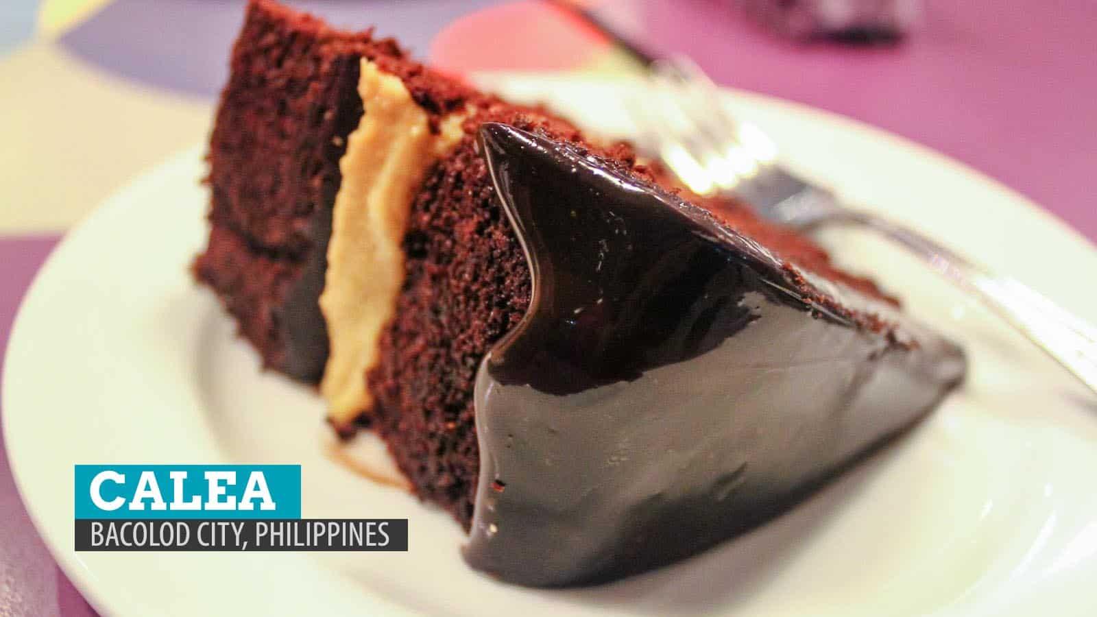 CALEA: Sugar Rush in Bacolod City, Philippines