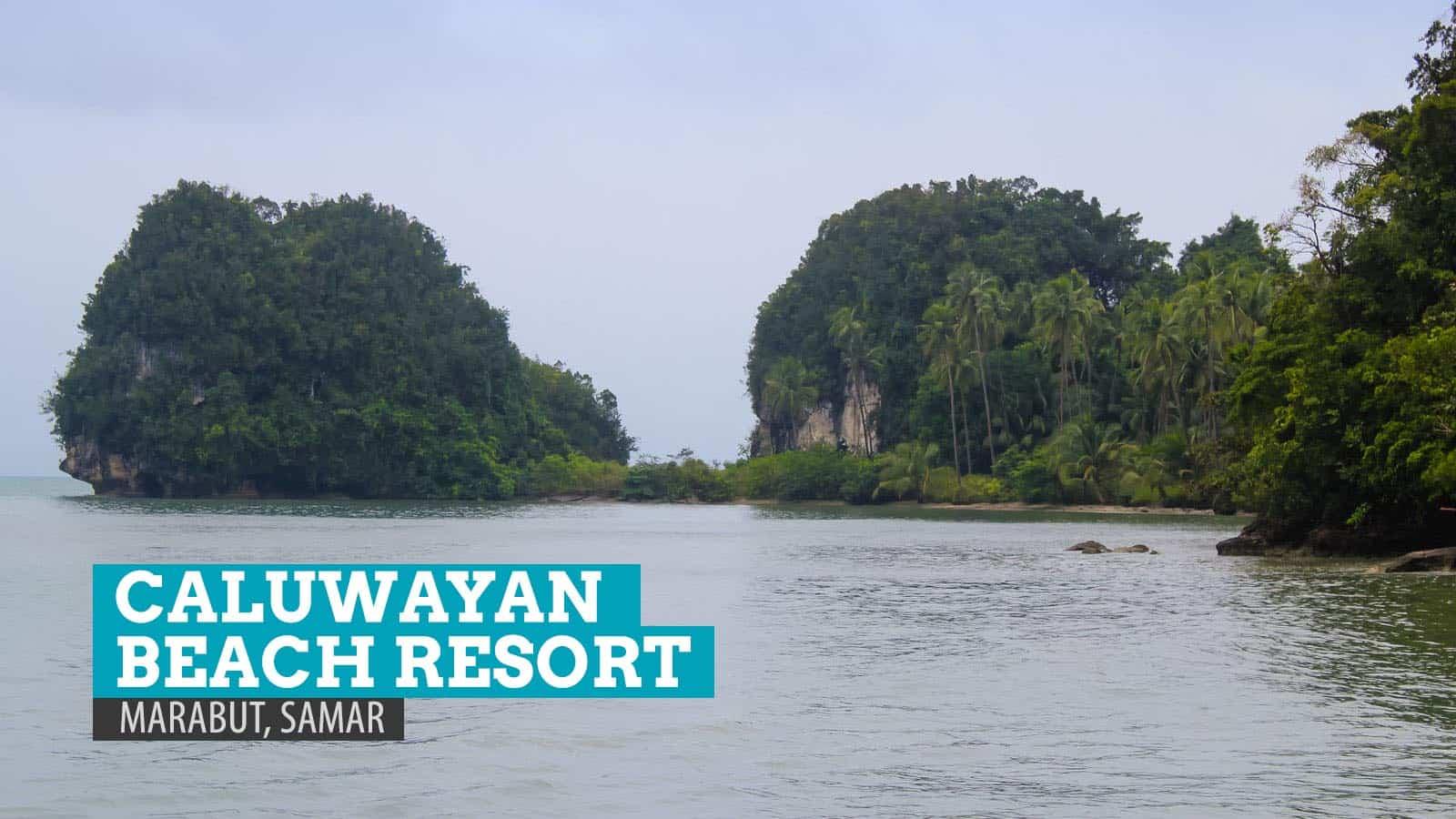 Kalipayan Beach Resort Marabut
