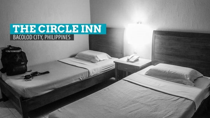 The Circle Inn: Where to Stay in Bacolod City, Philippines