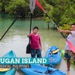 Danjugan Island, Negros Occidental: A Back to Basics Adventure