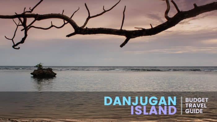 Danjugan Island, Negros Occidental: Budget Travel Guide