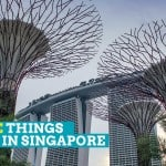 7 FREE Things to Do in SINGAPORE