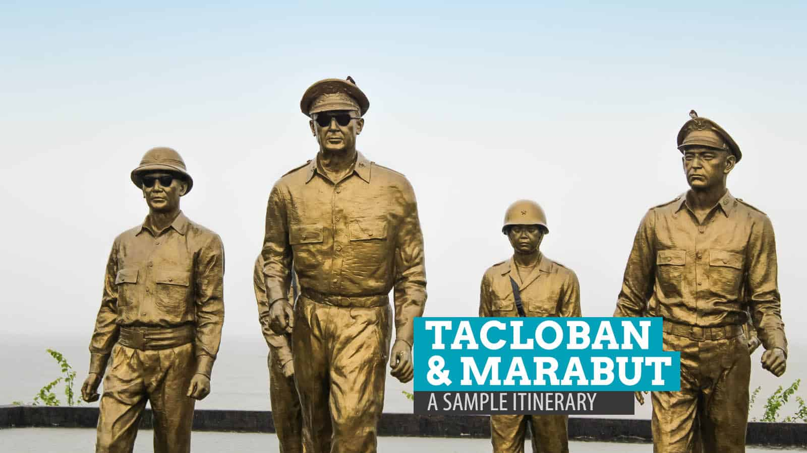 Tacloban-Marabut Trip: Summary, Itinerary and Budget – Philippines