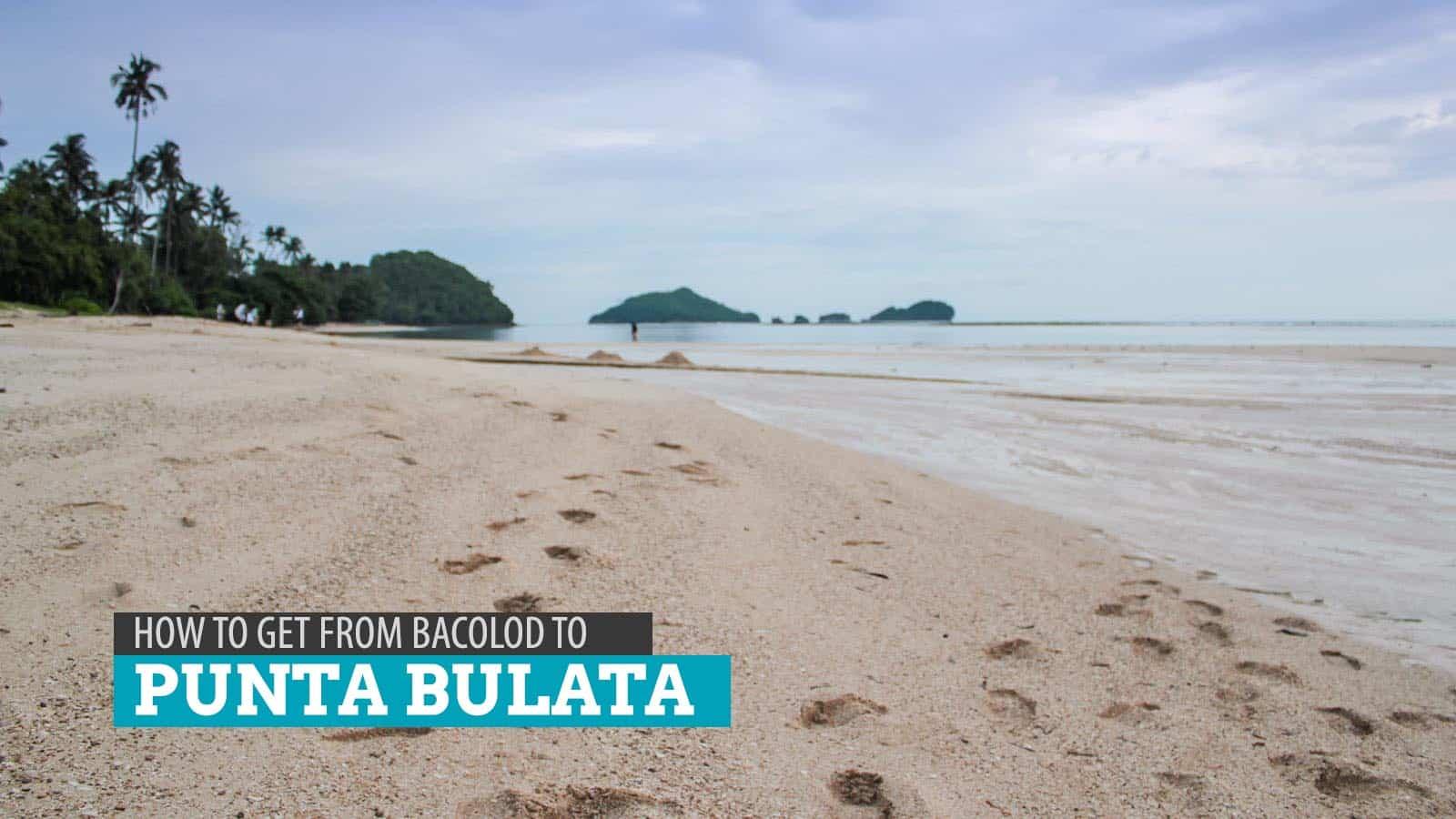 Punta Bulata Bacolod