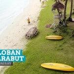 Planning a Tacloban – Marabut Trip – Philippines