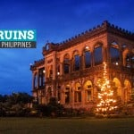 THE RUINS in Talisay City (Near Bacolod)