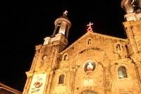 San Sebastian Cathedral, Bacolod