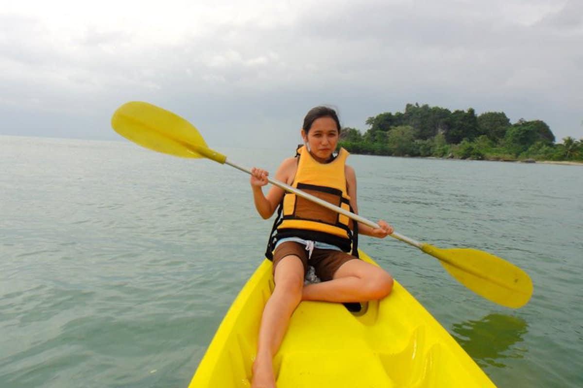 marabut marine park resort