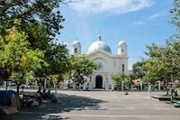 San Diego Pro-Cathedral, Silay City
