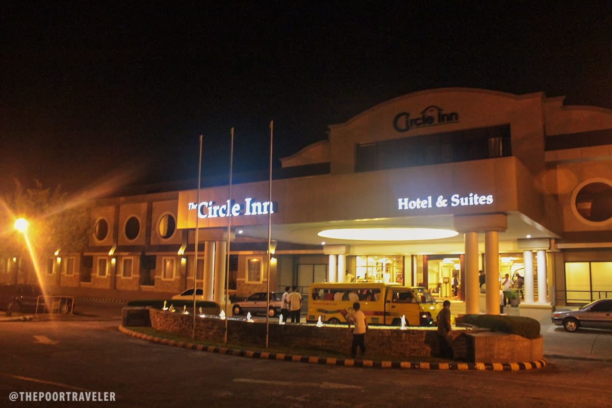 Circle Inn Bacolod