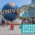 How to Get to Universal Studios by MRT (and Other FAQs)