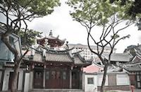 Chinatown Heritage Walk