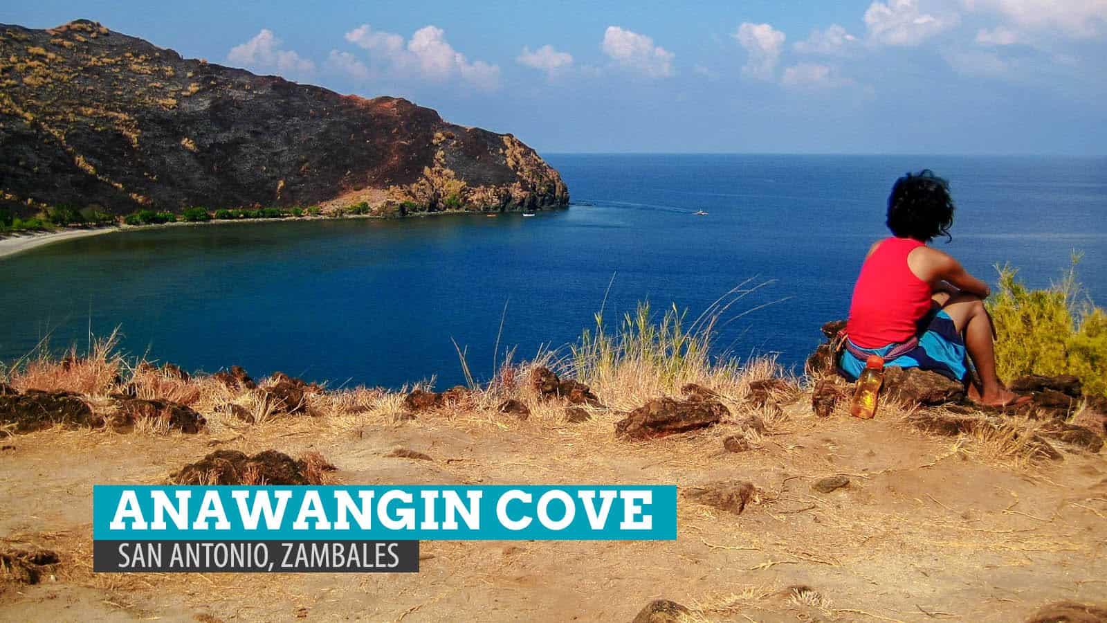 Anawangin Cove: Misadventures in Zambales, Philippines