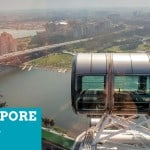 Full Circle Aboard the Singapore Flyer