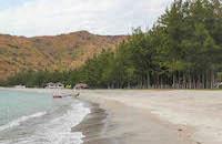 Talisayin Cove