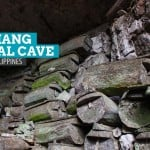 Lumiang Burial Cave: Sagada, Philippines