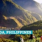 SAGADA: Budget Travel Guide
