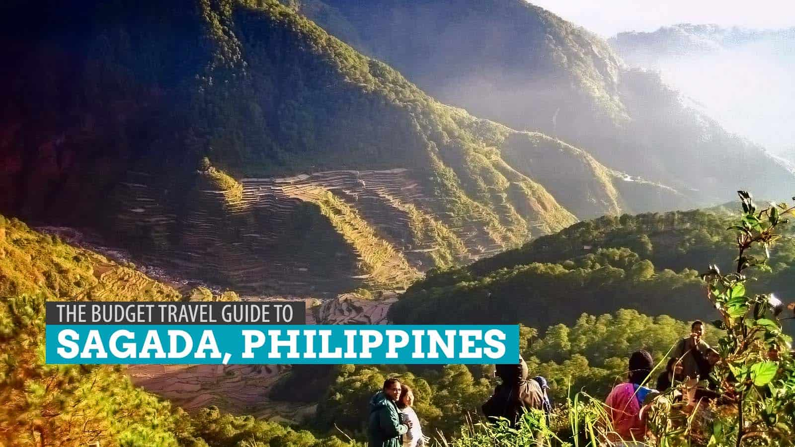 Sagada Travel Guide: Getting There, Sample Itinerary and Budget