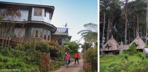 Ligaya's Guesthouse and Cottages!