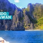 How to Get to El Nido from Puerto Princesa Airport, Palawan, Philippines