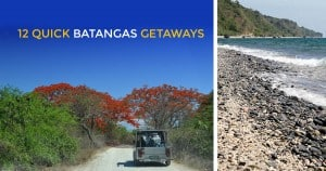 Batangas is love.