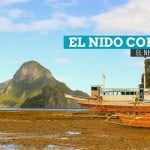 EL NIDO CORNER in El Nido, Palawan (Splurge Option)