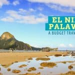 EL NIDO, PALAWAN: Budget Travel Guide (Updated: 2016)