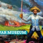 Miguel Malvar Museum, Batangas: Of Battles and Surrender