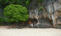 Shimizu Island