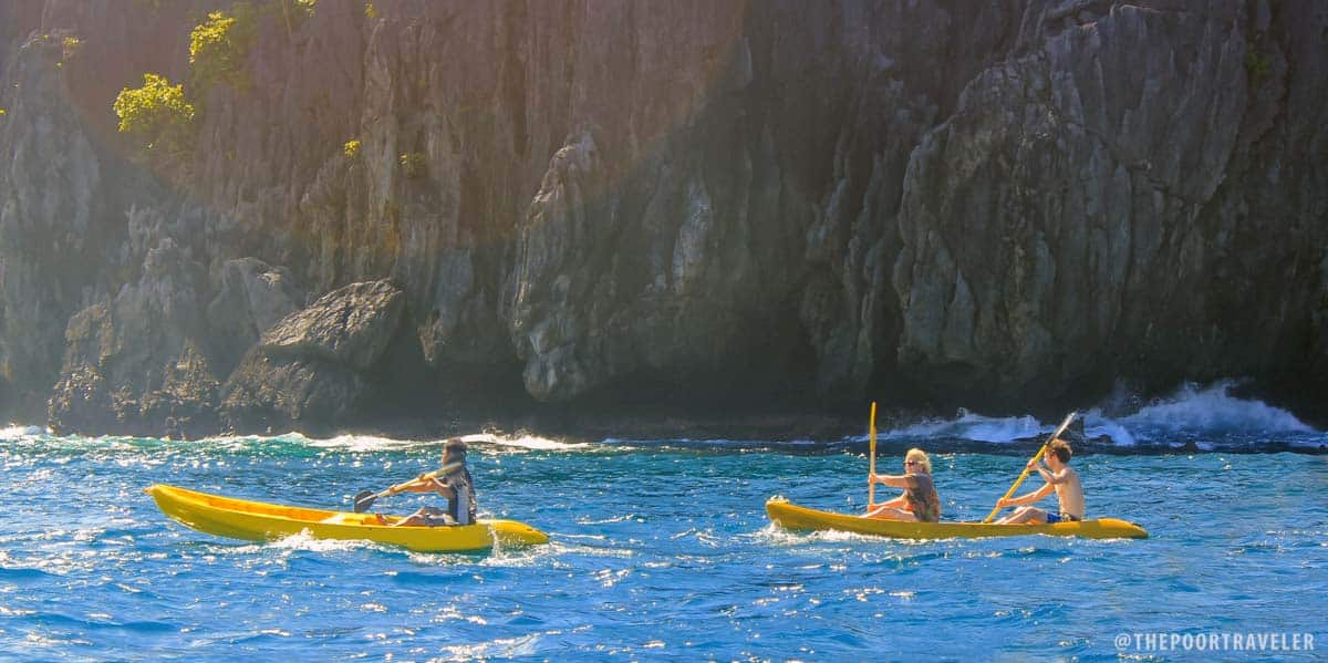 kayaking-philippines