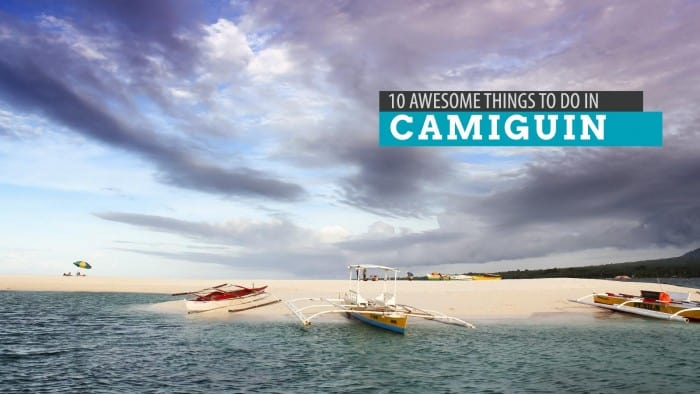 10 Awesome Things to Do in CAMIGUIN, Philippines