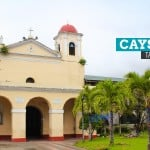The Miraculous CAYSASAY SHRINE and STA. LUCIA WELL in Taal, Batangas